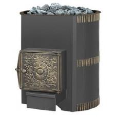 Дровяная печь для бани Vezuviy (Везувий, Россия) Лава 12 (ДТ-3) Б/В