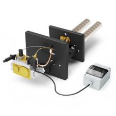 Газогорелочное устройство ГГУ Сахалин – 4 Комби, 32 кВт, универсальное энергонезависимое, ДУ TMF