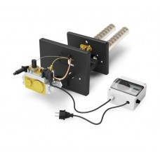 Газогорелочное устройство ГГУ Сахалин – 4 Комби, 32 кВт, энергозависимое, ДУ TMF