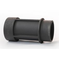 Чугунная труба для дымохода- 250 мм
