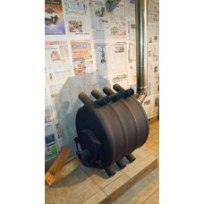 Газогенераторная печь г\г «Буран» АОТ-06 тип 00