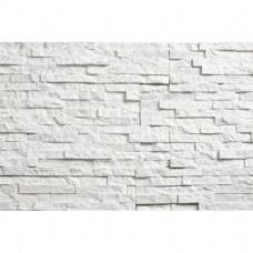Натуральный камень AITOKIVI White Quartzite 150х600х15-25 (уп. 6 шт.)