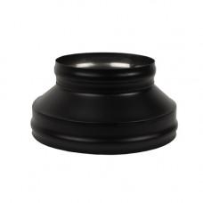Конус BLACK (AISI 430/0,8мм) д.115х200 Везувий