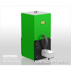Котел Mini Bio Kostrzewa 10