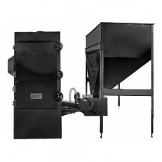 Угольный автоматический котел FACI BLACK 115