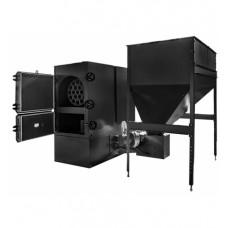 Угольный автоматический котел FACI BLACK 215