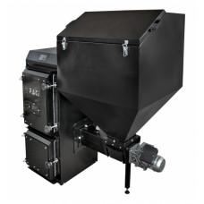 Угольный автоматический котел FACI BLACK 27