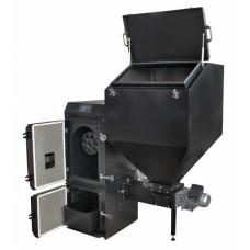 Угольный автоматический котел FACI BLACK 45