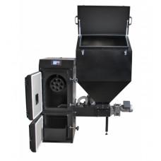 Угольный автоматический котел FACI BLACK 55