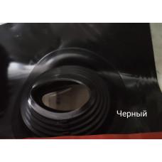 Кровельный проход (силикон Черный) угловой ys062/2 (200-280 мм)