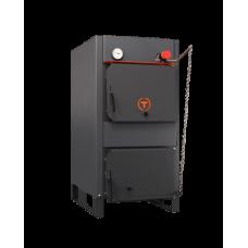 Твердотопливный котел SMART-30 Тепловъ