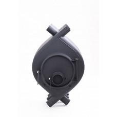 Печь воздухогрейная НМК БВ-100 СИБИРЬ
