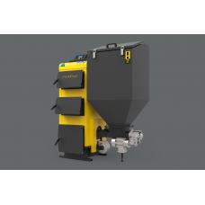 Твердотопливный котел KSR Beta - 15 PEREKO