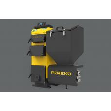 Твердотопливный автоматический котел KSP Duo - 12 PEREKO