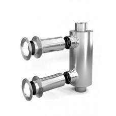 Отопитель натрубный – 1 диаметр 115 мм 0,65 м нн TMF