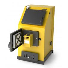 Универсальный котел Оптимус Газ Лайт 20 кВт под АРТ и ТЭН желтый TMF (TMF)