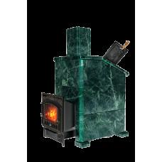 Премиальная банная печь «Сибирь-40» НМК