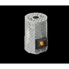 Печь для бани Grill'D Violet Steel Romb Short