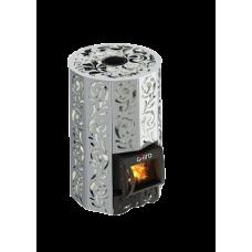 Печь для бани Grill'D Violet Steel Short