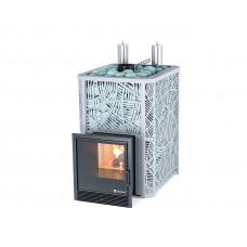 Печь для коммерческих бань и саун «Ялта 25К» модерн ИзиСтим