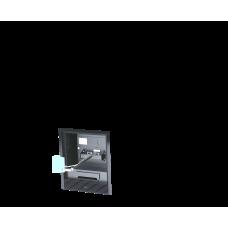 Печь для коммерческих бань «Домна 60К» с  ГГУ-80 ИзиСтим