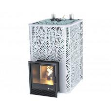 Печь для коммерческих бань и саун «Ялта 55К» модерн ИзиСтим