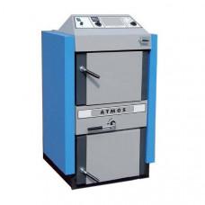 ATMOS DС 50 S, котел твердотопливный пиролизный
