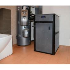 Пеллетный котел Klover (Кловер) Pellet Boiler 24-P
