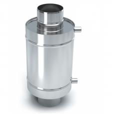 Теплообменник на трубе 12 литров