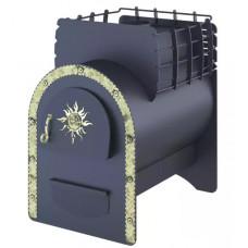Банная печь Забава для бани и сауны Царь-печи