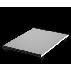 Экран защитный напольный 24