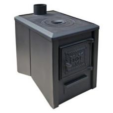 Отопительная печь Радуга По-5 (с варочной плитой 1 комфорка)