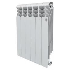 Биметаллический радиатор Royal Thermo Revolution Bimetall 350\ 01 секция