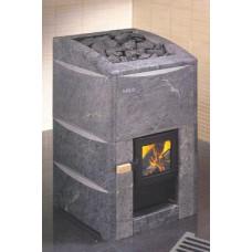 Печь в камне Талькохлорит Helo (Хело) 20