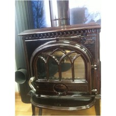 Чугунная печь-камин Jotul (Йотул) F3 Td или Brm для дома и дачи