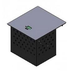 Автоматический модуль Autofire: Секция управления Master