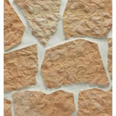 Терракотовая плитка Терракот Плитняк разноцвет (0,6 м2)