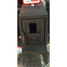Чугунная отопительная печь с плитой FireWay (Фаирвэй) Зэйге/Zeige