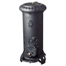 Печь-камин Invicta (Инвикта) Sologne  для дома и дачи