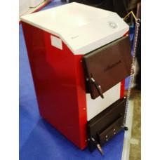Термотехник Маяк Аот-25 для дома и дачи твердотопливный котел