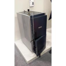 Твердотопливный котел Bosch Solid 2000 h sfh 15 hns ru (Бош, Германия)