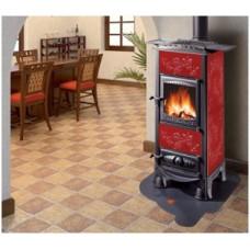 Печь-камин Castelmonte (Кастельмонте) Futura 03 Cerchi для дома и дачи