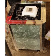 Печь «Премьера М» Инжкомцентр электрическая банная 9-24 квт