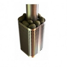 Экономайзер 150 (эко-150) для дровяных печей-каменок