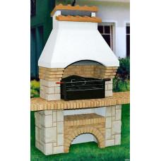 "Уличный камин барбекю Barbecue ""Гранд"""