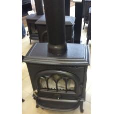 Чугунная печь-камин Jotul (Йотул) F 8 Td Bp