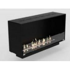 Стальной короб без рамки Montreal Basic 750 для биокамина Denver Basic Decoflame
