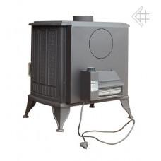 Чугунная печь Kratki Koza/K6 (турбина)