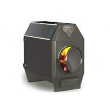 Печь отопительная Ермак-Термо АКВА 250 (дрова+электр.)