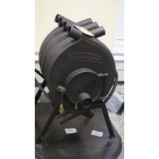 Печь Аот-11 тип 01 Бренеран без стекла отопительная для дачи и дома